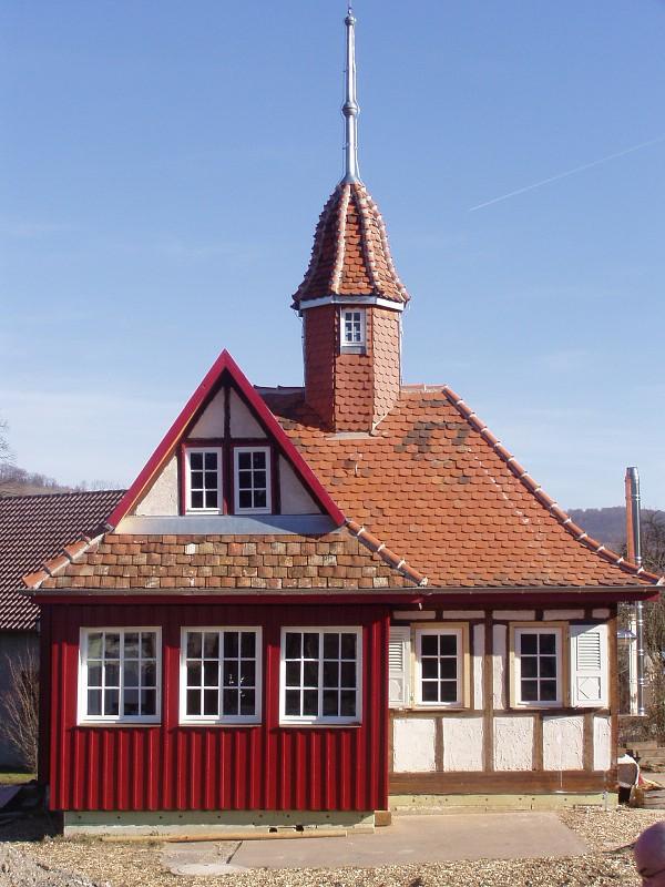 Jugendhaus Gündelbach