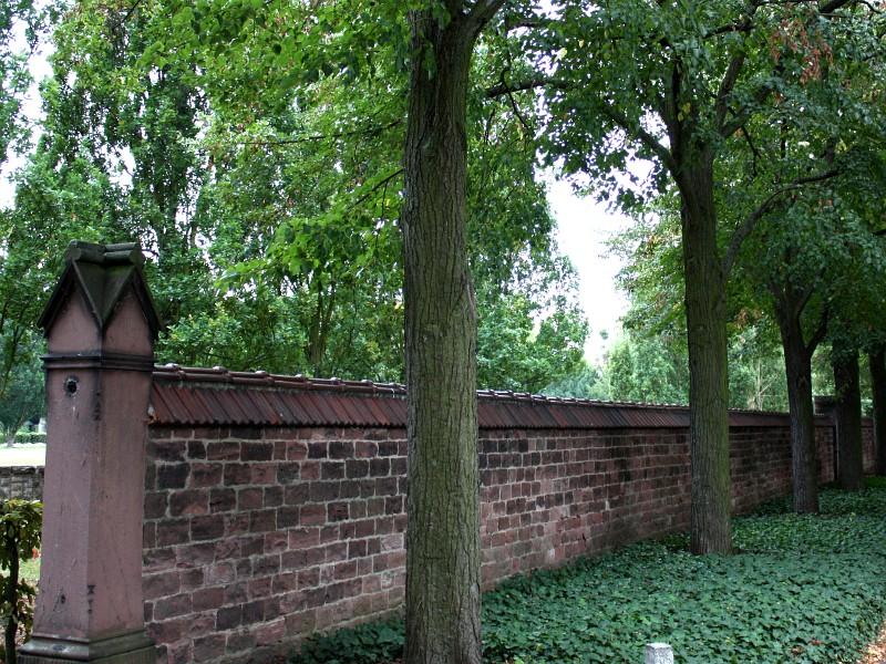 Stadtfriedhof Mannheim