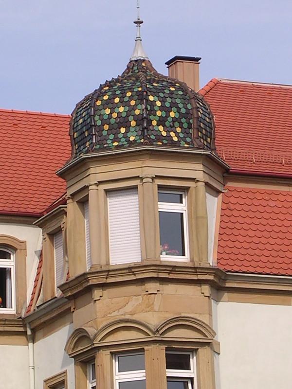 Wohngebäude Bruchsal