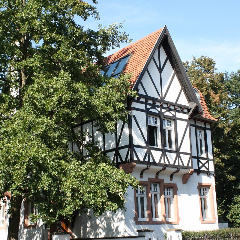 Wohngebäude Neu Iseburg