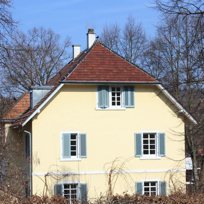 Wohnhaus Grötzingen