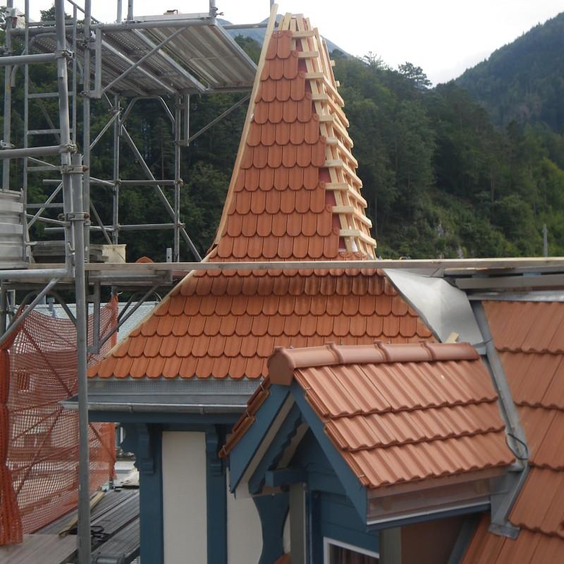 Wohnhaus Interlaken