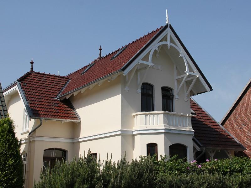 Wohnhaus Brunnenstraße
