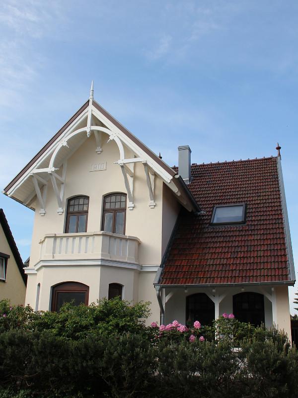 Wohnhaus Brunnenstrasse
