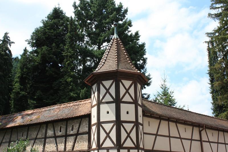 Abtei Lichtenthal