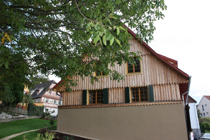 Wohnhaus Königsbach-Stein