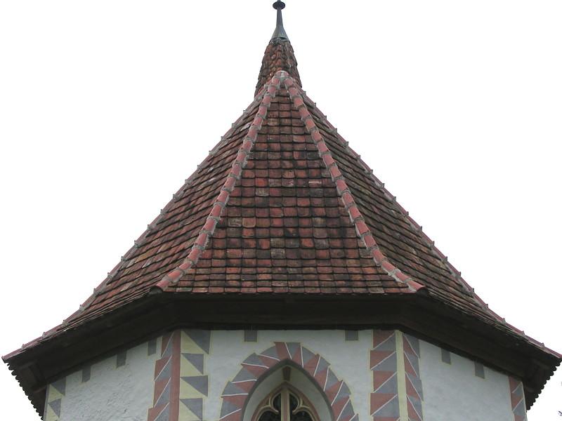 Kapelle Niebelsbach