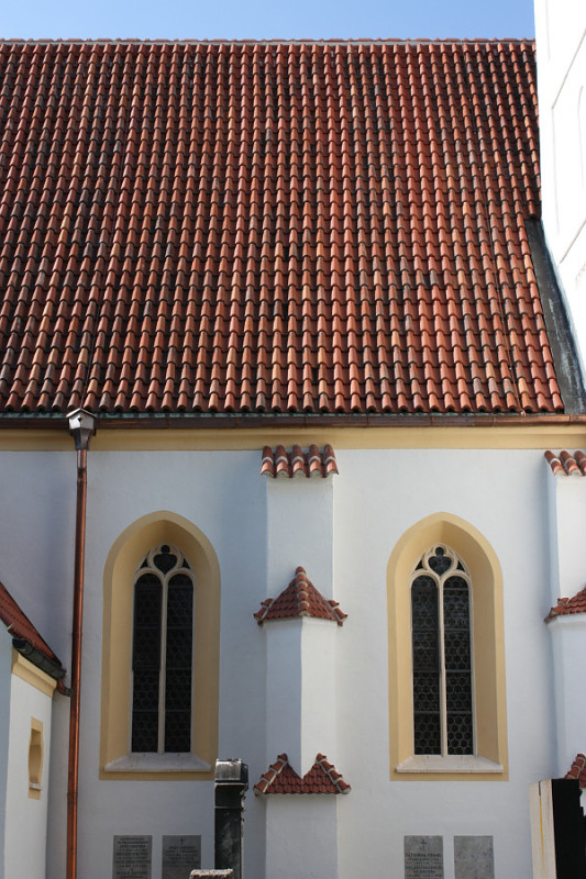Kirche St. Martin München