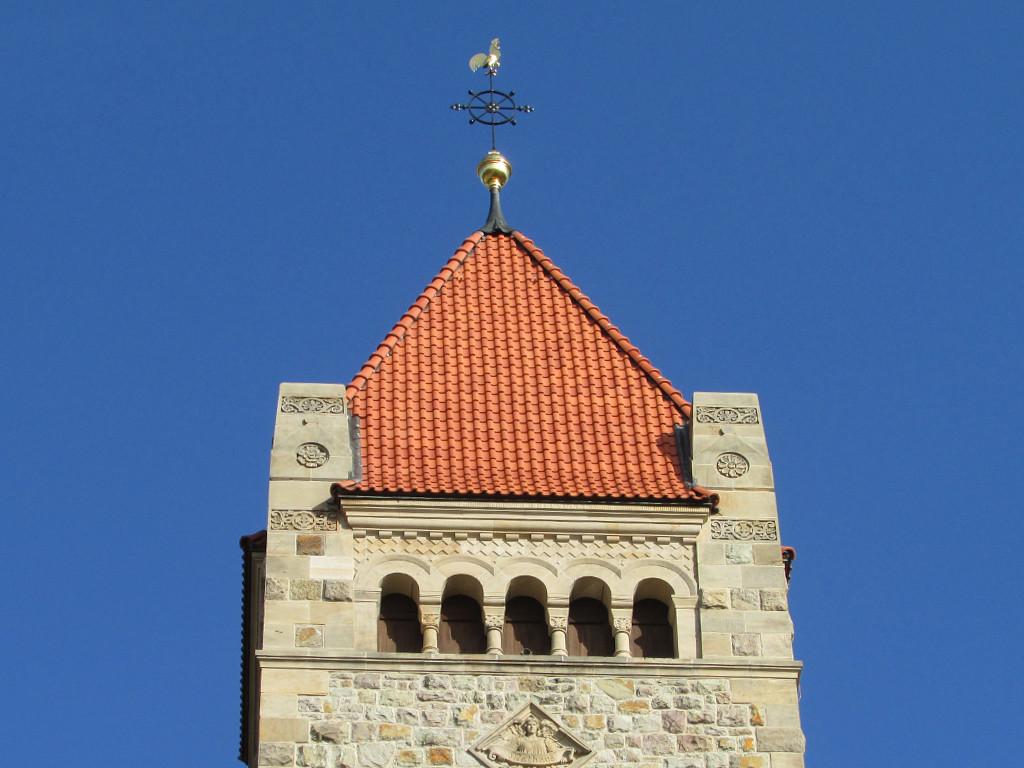 Kirche St. Peter Weinheim