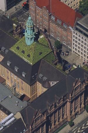 Stahlhof Düsseldorf