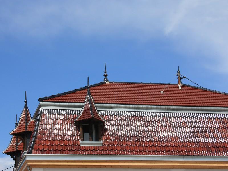 Wohnhaus Wissembourg